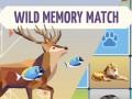 Žaidimai Wild Memory