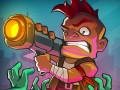 Žaidimai Zombie Idle Defense Online