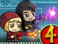 Žaidimai Zombie Mission 4